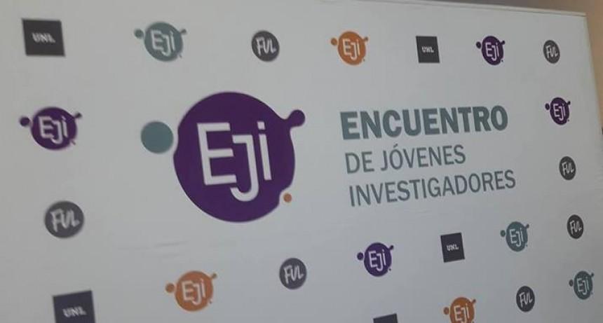 El Encuentro de Jóvenes Investigadores se realiza en la Estación Belgrano