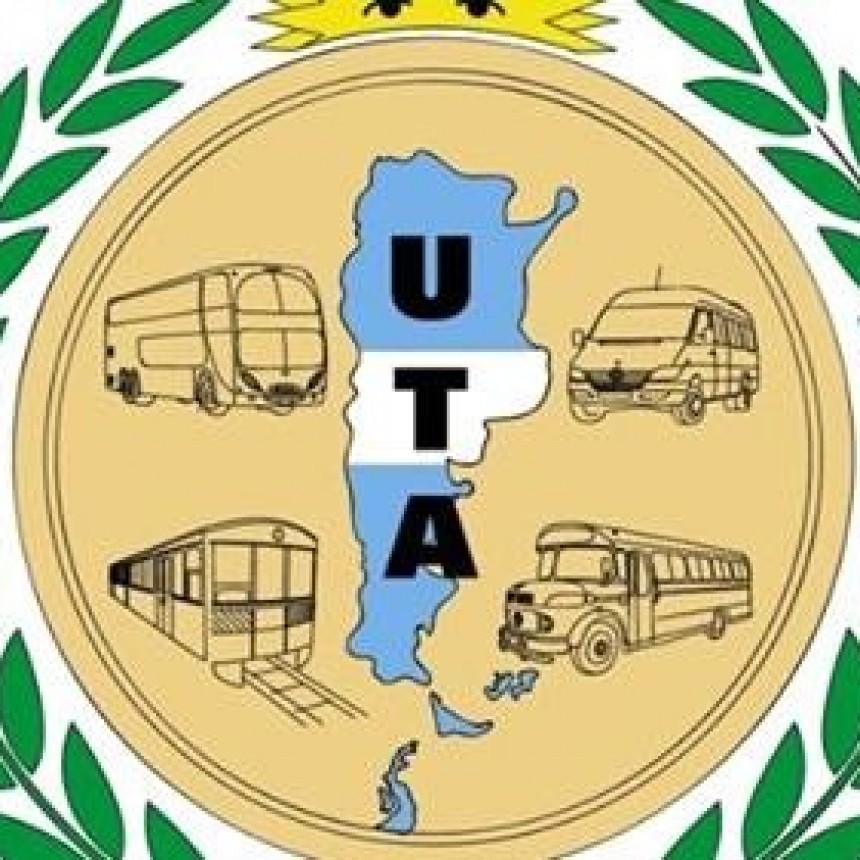 La UTA solicitará reapertura de paritarias