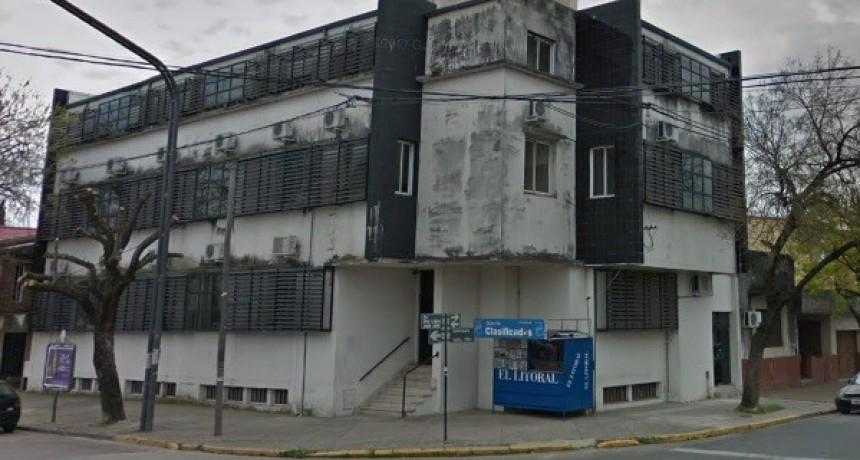 Fiscalía solicitaba testigos de un accidente ocurrido en Aristóbulo de Valle y Ángel Casanello