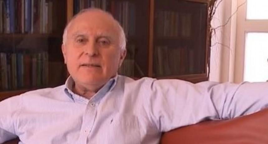 Miguel Lifschitz desestimó una alianza con el justicialismo