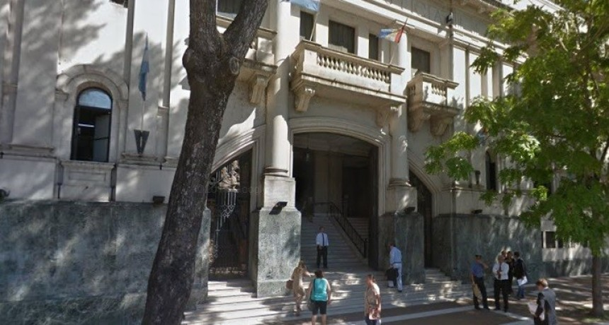 El juicio por el homicidio de Manuel Lizoqui comienza este lunes