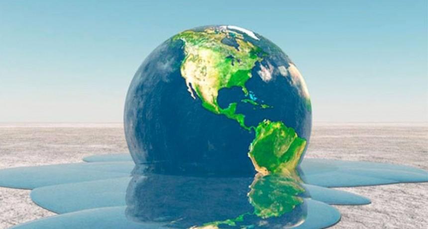 Expertos de la ONU piden modificaciones sin precedentes contra el cambio climático