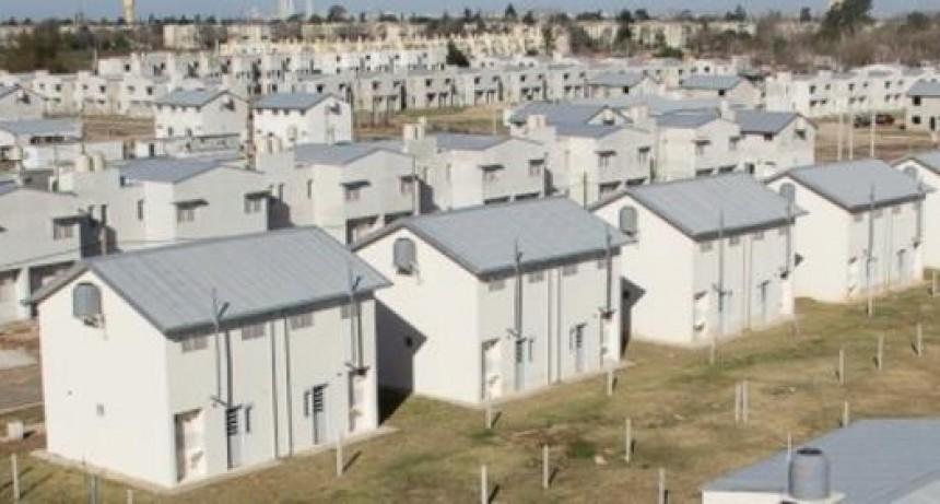 La Provincia sortea viviendas en la ciudad de Santa Fe
