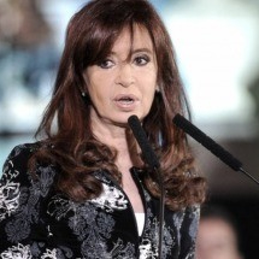 Un fiscal pidió el desafuero y la detención de Cristina Fernández
