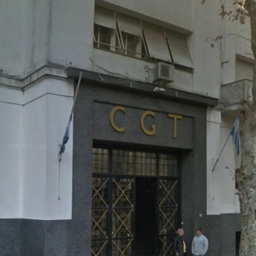 La CGT convocaría a un nuevo paro nacional el mes próximo