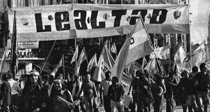 El peronismo celebrará el día de la Lealtad con actos en todo el país
