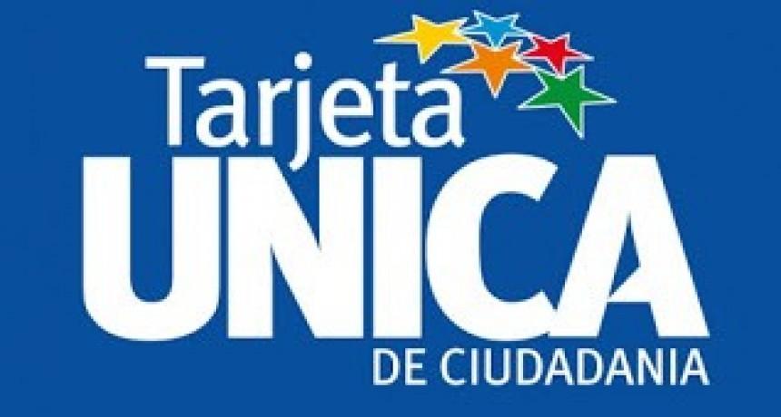 La provincia acredita el miércoles la Tarjeta Única de Ciudadanía