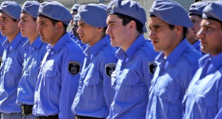 La pre inscripción online para el ingreso al Servicio Penitenciario continúa abierta
