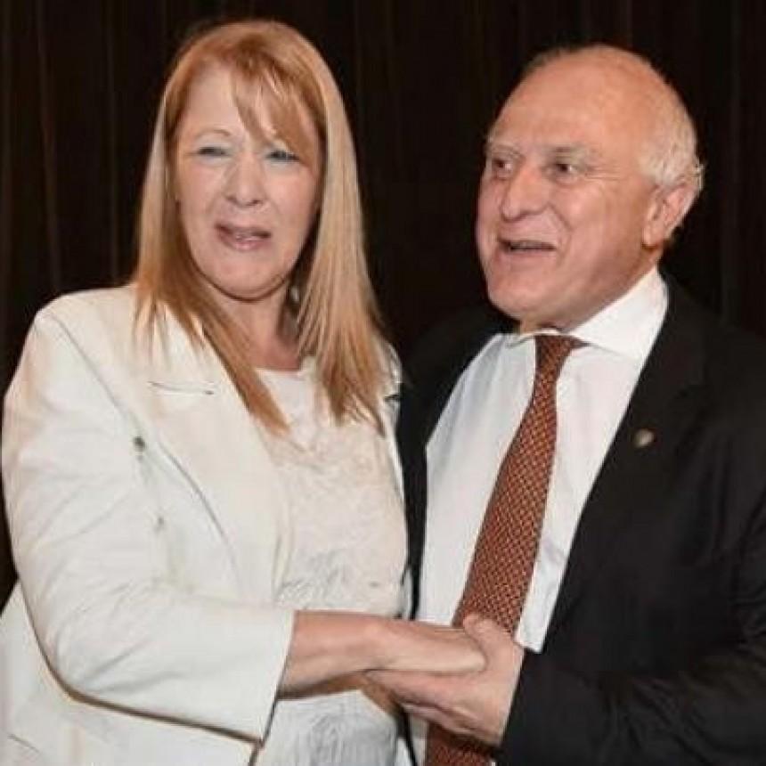 Lifschitz se mostrará con Ricardo Alfonsín y Margarita Stolbizer