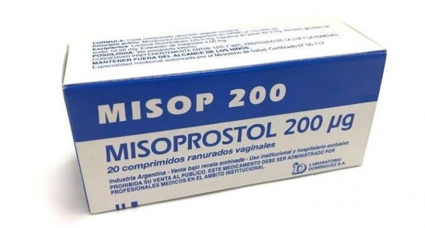 La Anmat aprobó la venta de misoprostol ginecológico en farmacias