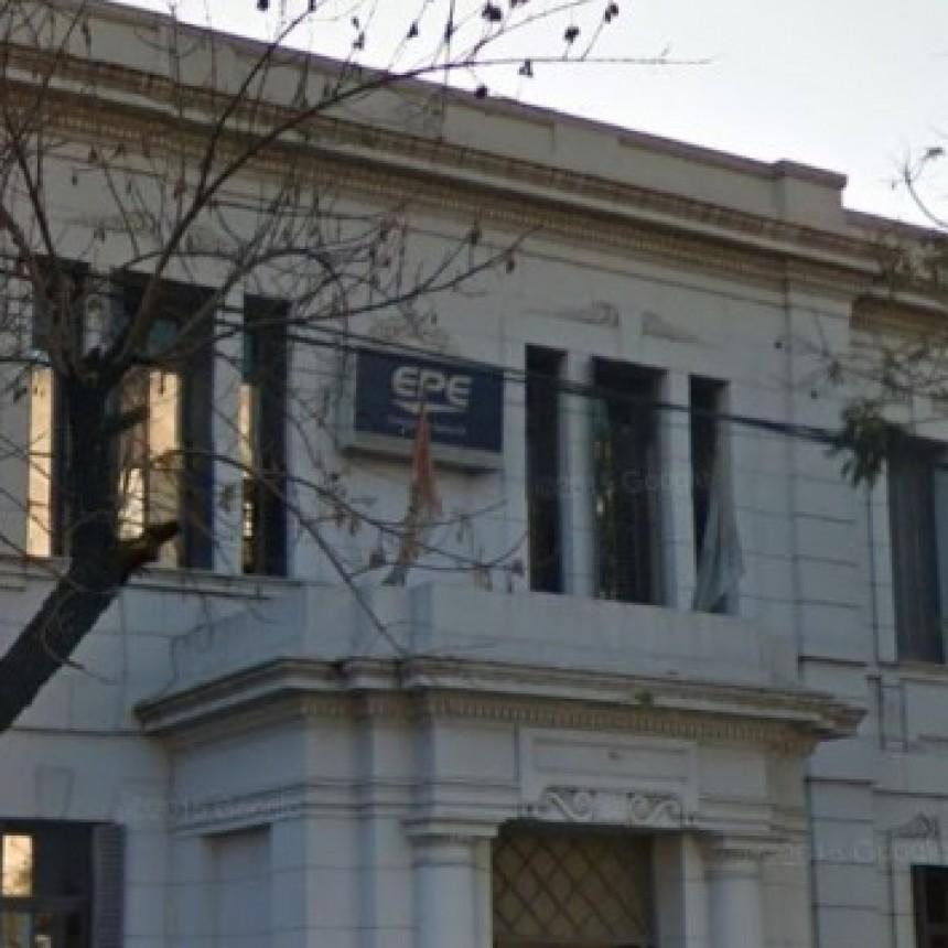 Cinco empleados de la EPE fueron detenidos por adulteración de medidores