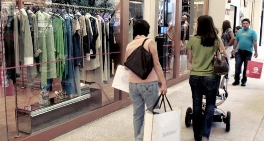 Las ventas por el día de la Madre cayeron un 12 %