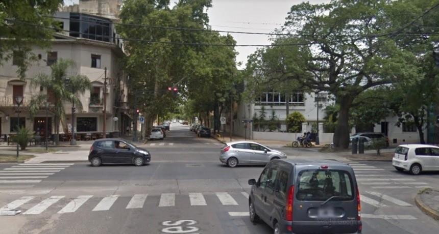 Un joven quedó en prisión preventiva tras intento de robo en barrio Candioti