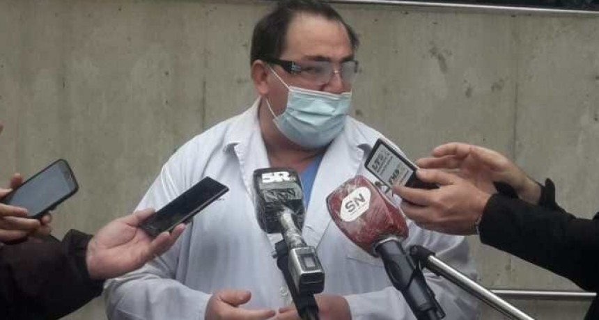 El área de Neonatología del hospital Cullen se traslada temporalmente al Alassia