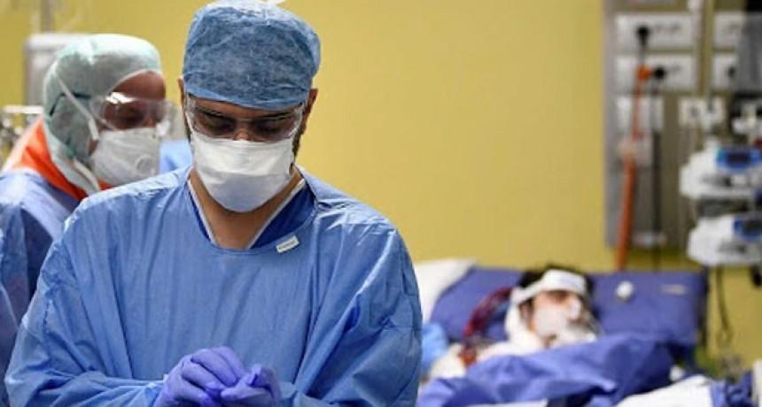 Cerca de 200 pacientes recuperados de covid participarán del estudio de secuelas de la enfermedad en el Cullen