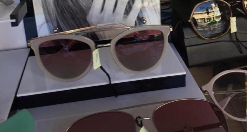 Óptica Vision Lab nos brinda recomendaciones sobre anteojos de sol para este verano