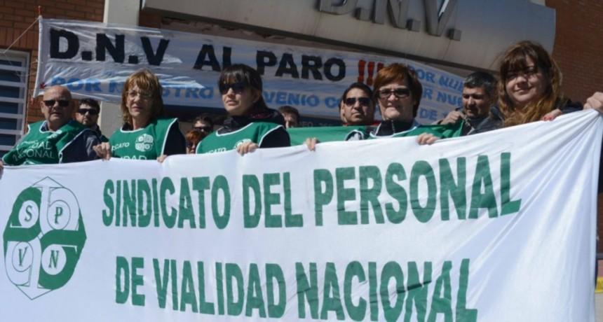 Organizaciones sindicales y sociales presentaron un documento pidiendo la defensa del Estado de Derecho