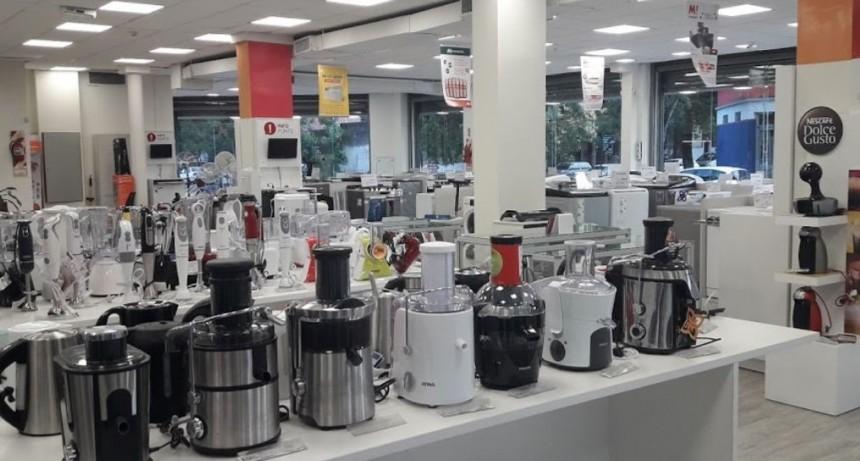 El sector de artefactos para el hogar advierte faltante de electrodomésticos