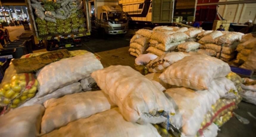 Acordaron precios sugeridos mayoristas para 10 frutas y verduras en Santa Fe