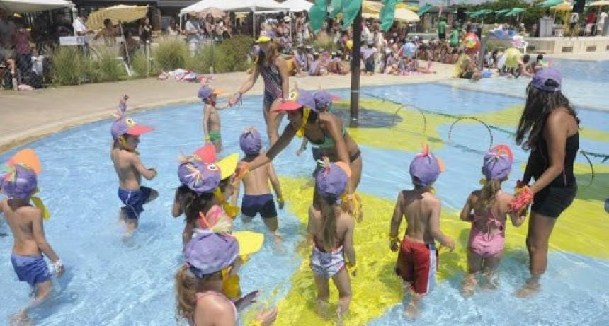 Los trabajadores de las colonias de vacaciones se movilizarán el fin de semana