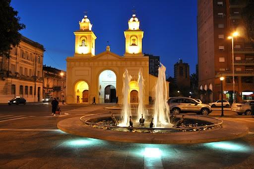 Cerca de 15 mil personas visitaron la Ciudad de Santa Fe durante el fin de semana largo