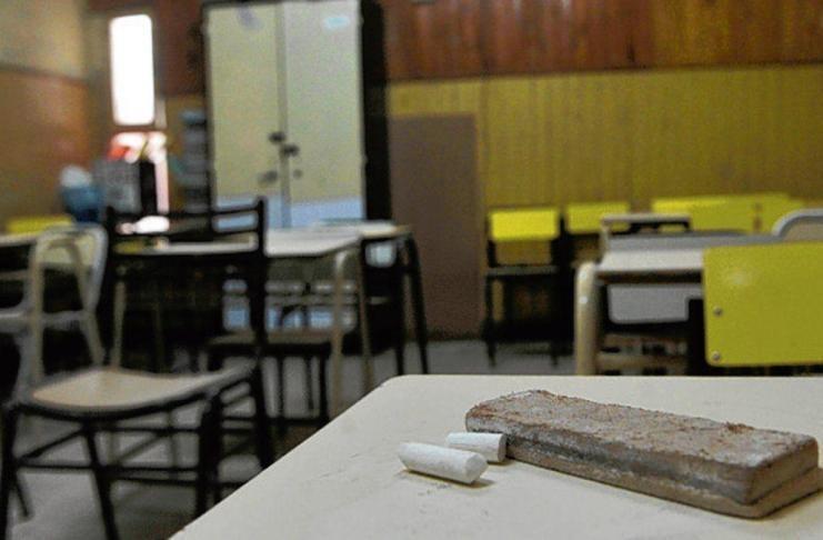 Comenzó el paro docente por 48 horas en la provincia de Santa Fe
