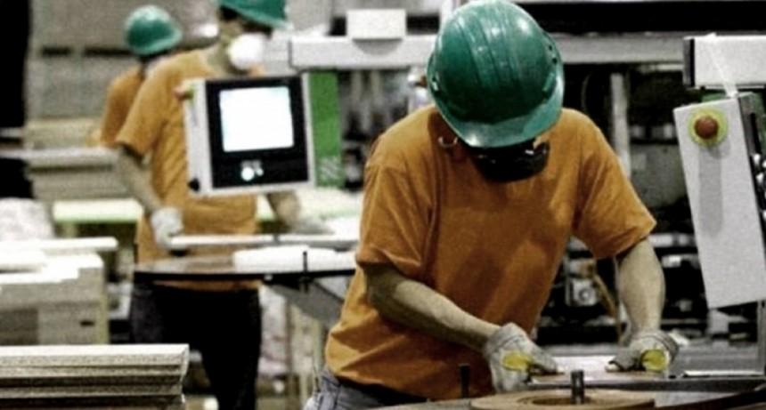 La recuperación industrial se encuentra a niveles del 2018 y 2019