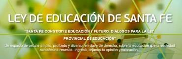 La ministra Balagué convocará a los gremios docentes en diciembre para debatir sobre la nueva ley de educación