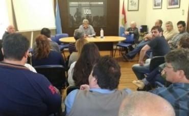 UDA parará el 9 y 10 de noviembre