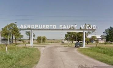 La provincia licita obras para el edificio del aeropuerto de Sauce Viejo