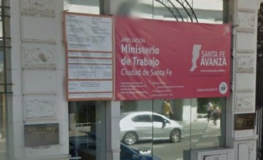 El Ministerio de Trabajo convocó a una reunión para destrabar el conflicto de los municipales