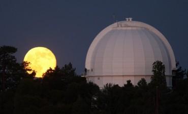 El CODE invita a ver la superluna