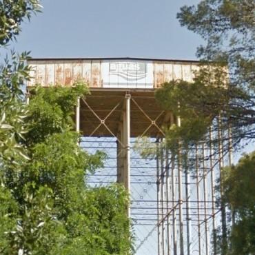 ASSA solucionaría el hundimiento de Urquiza y Boulevard inyectando cemento