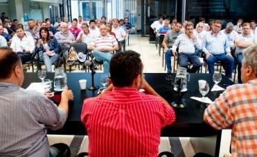 Festram concurrirá a la reunión con el Ministerio de Trabajo desconociendo la legitimidad de la conciliación obligatoria