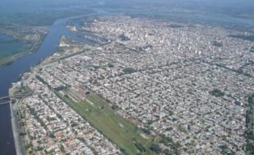 El Concejo aprobó la creación de un Ente de Coordinación del Área Metropolitana