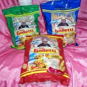 Galletti es una cooperativa de trabajo