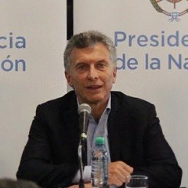 Macri reunirá a su gabinete en Chapadmalal para evaluar el año de gestión