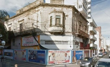 La casa de San Martín y La Rioja podría ser demolida