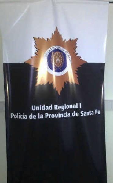 La policía secuestró más de 30 armas de fuego en la última semana en el departamento La Capital