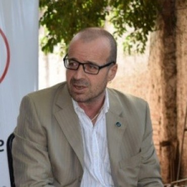 La Legislatura suspendió a Gabriel Ganón