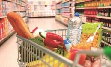 El consumo minorista cayó por tercer trimestre consecutivo