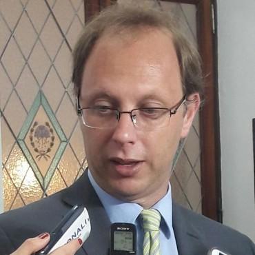 Santa Fe volvería a la Corte si no hay pronto un acuerdo en el pago de la deuda por coparticipación