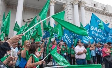 El proyecto contra despidos arbitrarios se transformó en ley