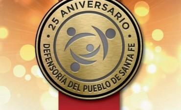 La Defensoría del Pueblo celebra 25 años en Santa Fe