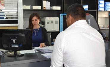 Plan para regularizar deudas vencidas con el Municipio santotomesino