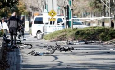 Los familiares de las víctimas del atentado llegan mañana a Nueva York