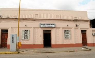 El hospital Vera Candioti cumple 61 años