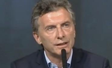 Mauricio Macri viaja a Nueva York en busca de inversores
