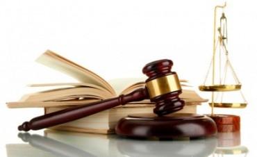 Trabajadores judiciales realizarán un paro el 15 de noviembre