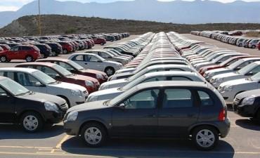 La venta de autos usados creció más de veintiséis por ciento interanual en octubre
